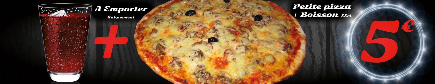 Pizza Roll Avignon Livraison A Domicile Pizzeria Emporter